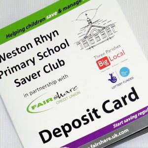 Weston-Rhyn-School-Saver-Club-deposit-card-300x300
